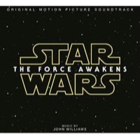 Soundtrack: Star Wars Episode VII - The Force Awakens